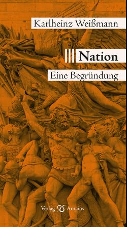 Nation von Weissmann,  Karlheinz