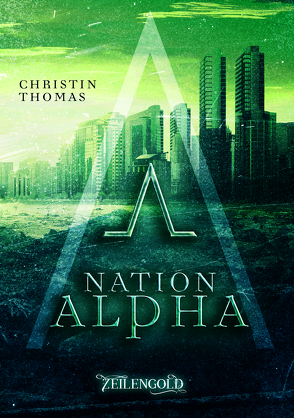 Nation Alpha von Thomas,  Christin