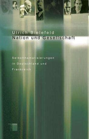 Nation und Gesellschaft von Bielefeld,  Ulrich