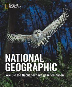 NATIONAL GEOGRAPHIC von Weidlich,  Karin