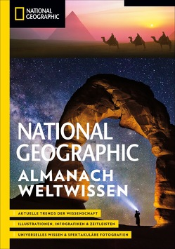 NATIONAL GEOGRAPHIC Almanach