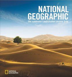 NATIONAL GEOGRAPHIC – Die schönsten Landschaften unserer Erde von Tyler Hitchcock,  Susan