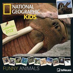 Funny Animals 2018