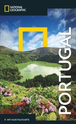 NATIONAL GEOGRAPHIC Reiseführer Portugal von Dunlop,  Fiona, Soriano,  Tino