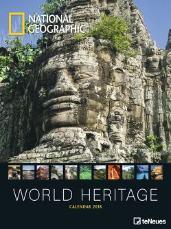 World Heritage 2018