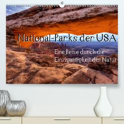National-Parks der USA (Premium, hochwertiger DIN A2 Wandkalender 2020, Kunstdruck in Hochglanz) von Klinder,  Thomas