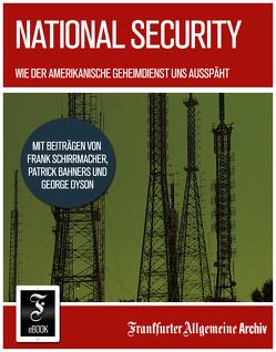 National Security von Frankfurter Allgemeine Archiv