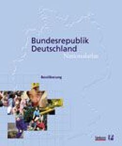 Nationalatlas Bundesrepublik Deutschland – Bevölkerung von Gans,  Paul, Kemper,  Franz-Josef, Leibniz-Institut für Länderkunde