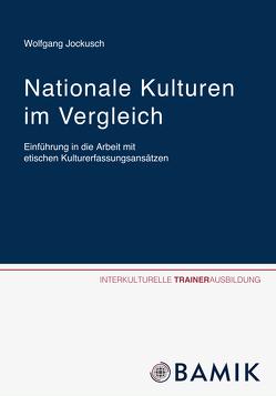 Nationale Kulturen im Vergleich von Jockusch,  Wolfgang