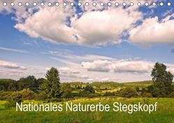 Nationales Naturerbe Stegskopf (Tischkalender 2019 DIN A5 quer) von Schaefgen,  Matthias