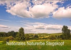Nationales Naturerbe Stegskopf (Wandkalender 2019 DIN A2 quer) von Schaefgen,  Matthias
