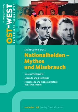 Nationalhelden – Mythos und Missbrauch von e.V.,  Renovabis, Katholiken,  Zentralkomitee der deutschen