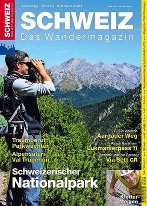 Nationalpark von Ihle,  Jochen, Kaiser,  Toni, Meier,  Peter-Lukas