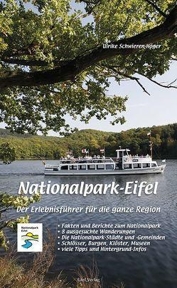 Nationalpark Eifel von Schwieren-Höger,  Ulrike