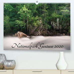 Nationalpark Gesäuse (Premium, hochwertiger DIN A2 Wandkalender 2020, Kunstdruck in Hochglanz) von Hollinger,  Andreas