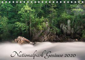 Nationalpark Gesäuse (Tischkalender 2020 DIN A5 quer) von Hollinger,  Andreas