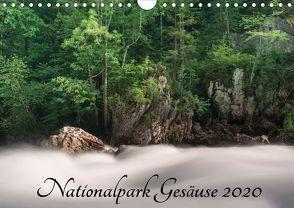Nationalpark Gesäuse (Wandkalender 2020 DIN A4 quer) von Hollinger,  Andreas