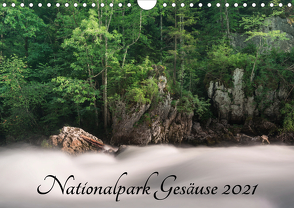 Nationalpark Gesäuse (Wandkalender 2021 DIN A4 quer) von Hollinger,  Andreas