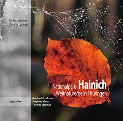 Nationalpark Hainich von Großmann,  Manfred, Klaus,  Siegfried, Stephan,  Thomas