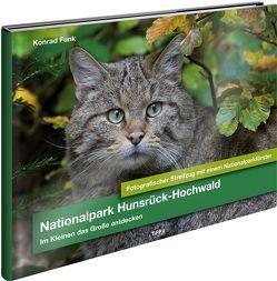 Nationalpark Hunsrück-Hochwald von Funk,  Konrad, Klotz,  Andreas