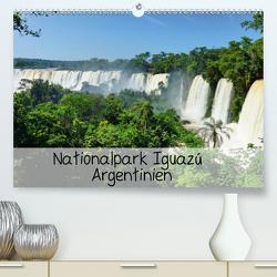 Nationalpark Iguazú Argentinien (Premium, hochwertiger DIN A2 Wandkalender 2021, Kunstdruck in Hochglanz) von M.Polok