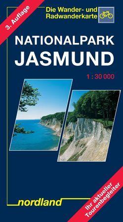 Nationalpark Jasmund von Hellwich,  Klaus