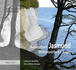 Nationalpark Jasmund von Jeschke,  Lebrecht, Knapp,  Hans Dieter