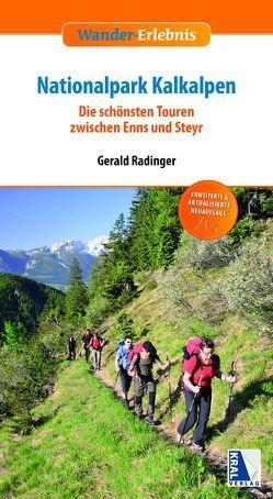 Nationalpark Kalkalpen von Radinger,  Gerald