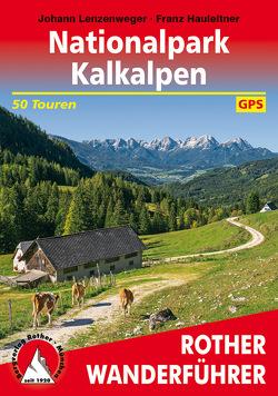 Nationalpark Kalkalpen von Hauleitner,  Franz, Lenzenweger,  Johann