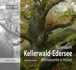 Nationalpark Kellerwald-Edersee von Bogon,  Klaus, Delpho,  Manfred, Ewert,  Wolfgang, Kubosch,  Ralf, Panek,  Norbert