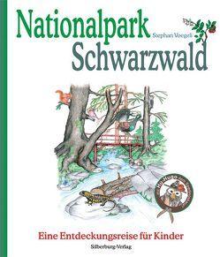 Nationalpark Schwarzwald von Voegeli,  Stephan