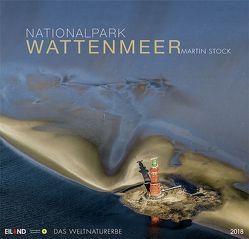 Nationalpark Wattenmeer 2018 – GF von Stock,  Martin