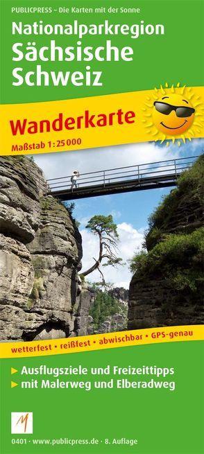 Nationalparkregion Sächsische Schweiz