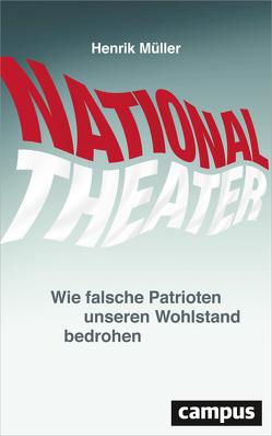 Nationaltheater von Müller,  Henrik