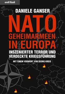 Nato-Geheimarmeen in Europa von Ganser,  Daniele, Roth,  Carsten