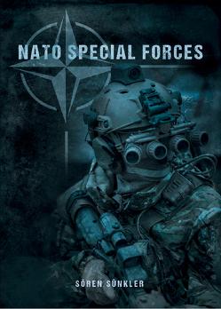 NATO Special Forces von Sünkler,  Sören