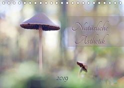 Natürliche Ästhetik (Tischkalender 2019 DIN A5 quer) von Flori0