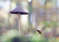 Natürliche Ästhetik (Wandkalender 2019 DIN A4 quer) von Flori0