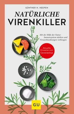 Natürliche Virenkiller von Heepen,  Günther H.