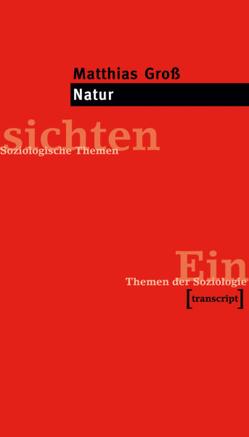 Natur von Groß,  Matthias