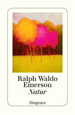 Natur von Emerson,  Ralph Waldo, Kiczka,  Harald