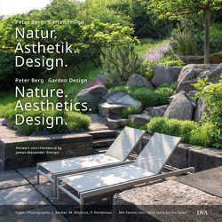 Natur. Ästhetik. Design von Becker Jürgen, Berg,  Peter, Majerus,  Marianne, Perdereau,  Philippe, Sperl,  Ina