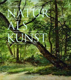 Natur als Kunst von Heilmann,  Christoph, Heilmann-Stiftung,  Christoph