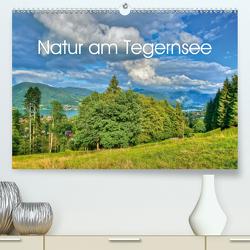 Natur am Tegernsee (Premium, hochwertiger DIN A2 Wandkalender 2020, Kunstdruck in Hochglanz) von Wittstock,  Ralf