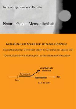 Natur – Geld – Menschlichkeit von Hurtado,  Antonio, Unger,  Jochem
