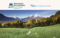 Natur in Vollkommenheit von Hildebrandt,  Marika, Verlag Plenk Berchtesgaden GmbH & Co. KG,  Anton