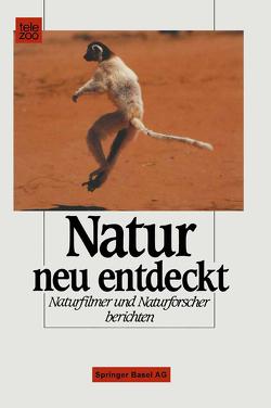 Natur neu entdeckt von Schmitt