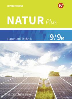 Natur plus / Natur plus – Ausgabe 2016 für Bayern