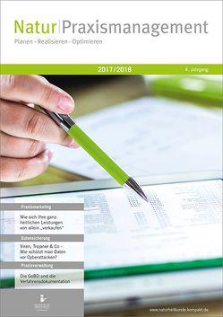 Natur & Praxismanagement 2017/2018