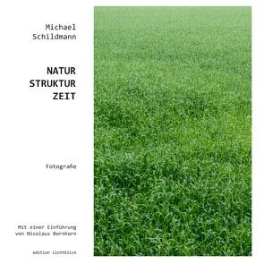 Natur-Struktur-Zeit von Schildmann,  Michael